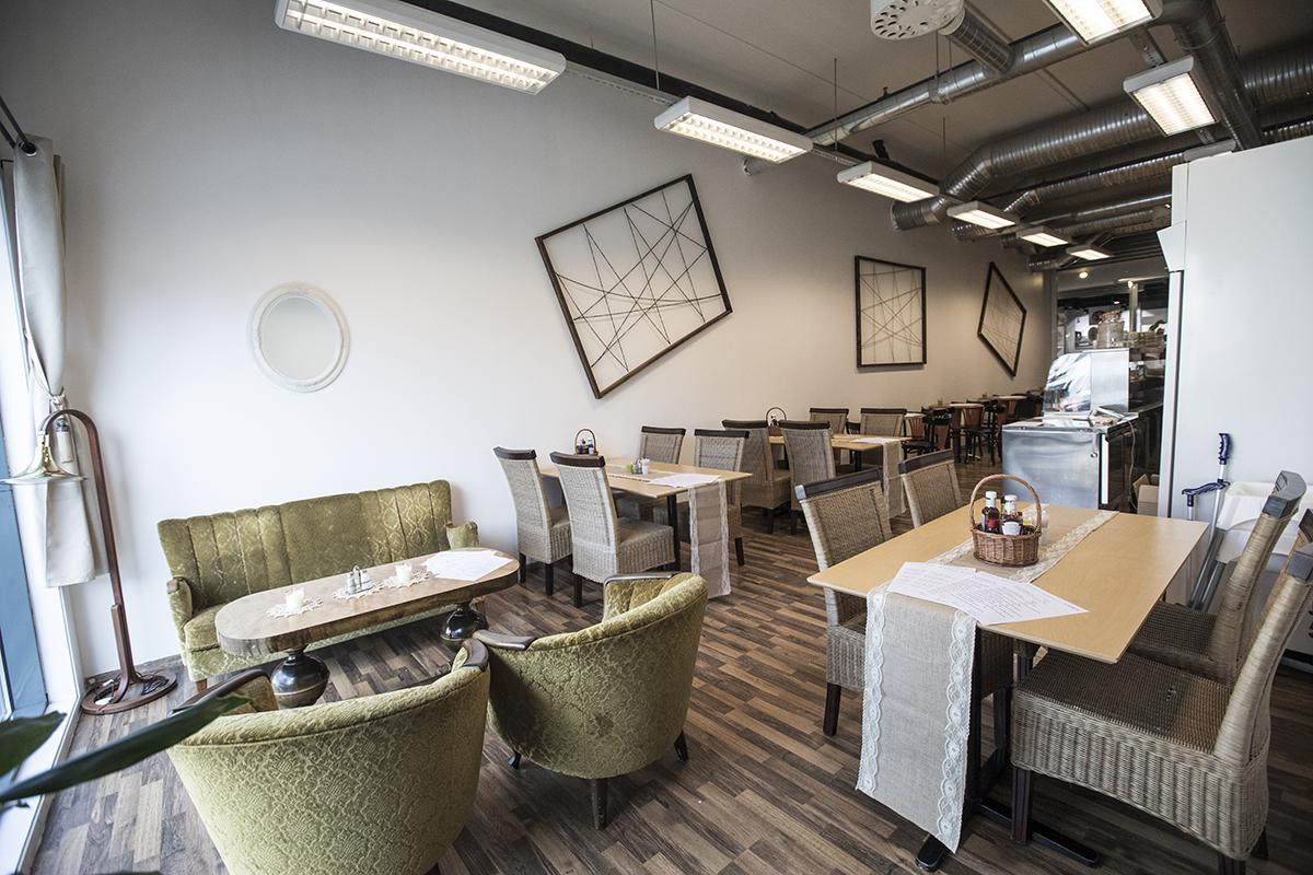 Boggie Woogie Cafe